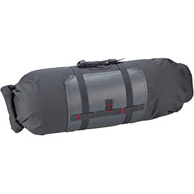 Acepac Bar Roll - Sac porte-bagages - gris/rouge